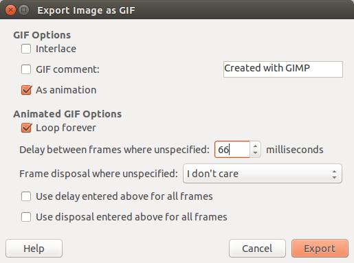 gimp-gif-export