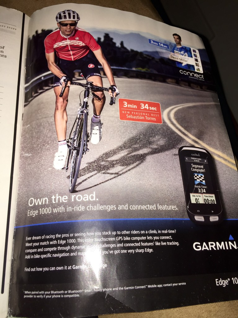 garmin bicycling may 2015